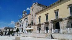 Giornata nazionale delle Pro Loco, visite gratuite al castello #Ruvo