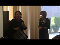 Stop # 14 on The Aspire Living With Gratitude Tour: Delaware North - YouTube