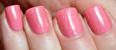 KBShimmer 'Blush Money' from the Spring 2015 Collection
