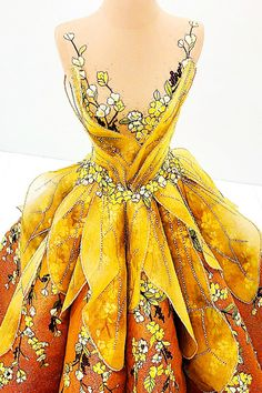 You are in the right place about Runway Fashion alexander mcqueen Here we offer you the most beautiful pictures about the Runway Fashion dresses you are looking for. When you examine the part of the p Look Fashion, Runway Fashion, Fashion Design, Fashion Goth, Couture Fashion, Pretty Outfits, Pretty Dresses, Fantasy Gowns, Beautiful Gowns