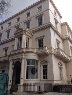 10 Carlton house terrace