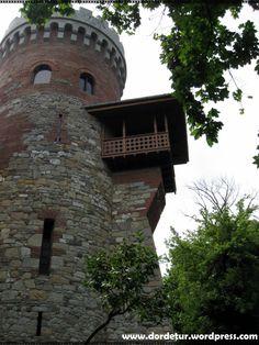 """Tepes Castle"", Bucharest"