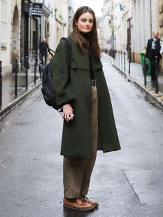 Classy Outfits, Winter Outfits, Cute Outfits, Coat Outfit, Nouveau Look, Look Girl, Cool Style, My Style, Street Outfit