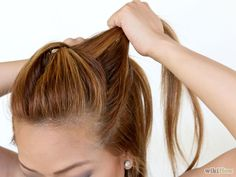 Tips on how to braid your own hair