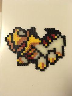 Pärlplatta Pokémon Giratina
