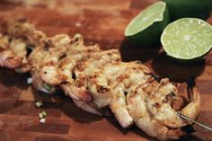 15 Gorgeous Grilled Shrimp Recipes