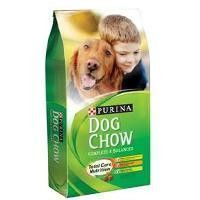 Which you like best? Dog Chow Complete...  Check it out here : http://www.allforourpets.com/products/dog-chow-complete-and-balance-32-lb