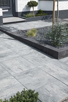 Smartton from Redsun budget-friendly decorative paving of 5 cm thick with mini fac