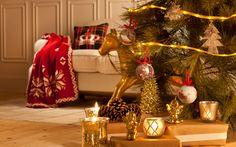 #CHRISTMAS by @Zara home Netherlands - die hangers heb ik ook nog liggen, onthouden!