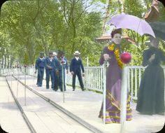 World Fair, Paris, 1900