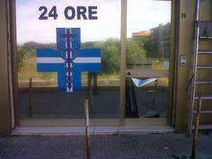 RIFLETTENTE INTERNA DI SICUREZZA SILVER FORTE 20
