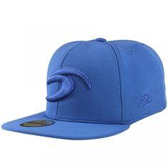 BONÉ BASIC BLUE