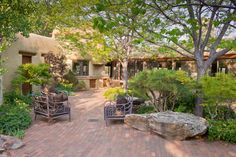 40 Horcado Ranch Road, Santa Fe, NM 87506 (MLS # 201501846) | Santa Fe Luxury Homes