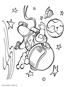 oil pastel coloring pages | 18 best Oil Pastels images on Pinterest | Space coloring ...