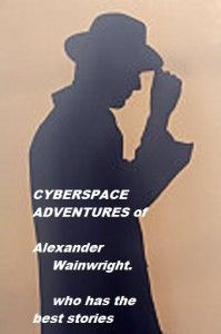 Come with me, Alexander Wainwright. I am free from the shackles of The Trilogy of Remebrance which is a fine recounting of my search for the muse. However, now that I am in between novels, I want to take you on a CyberSpace adventure. Do read the conversation with the Mad Hatter. Then decide if you want to come. http://maryemartintrilogies.com/down-the-rabbit-hole-2-for-the-love-of-story/