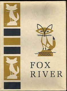 Fox River packaging (1960's)