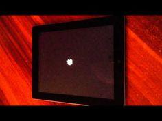 New iPad jailbroken on day one
