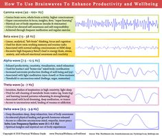 Brain Waves, Book Launch, Regular Exercise, New Job, Productivity, No Response, Self, Wisdom, Wellness