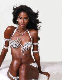 Tobago girls trinidad and beautiful