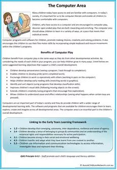 Interest Area Poster with info on how specific interest area benefits children while they play. It also links the EYLF Learning Outcomes and QIAS principles. Learning For Life, Play Based Learning, Learning Quotes, Learning Through Play, Learning Centers, Early Learning, Mobile Learning, Education Quotes, Eylf Learning Outcomes