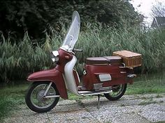 50cc, Mopeds, Manet, Olaf, Scooters, Java, Techno, Vintage Cars, Motorcycles