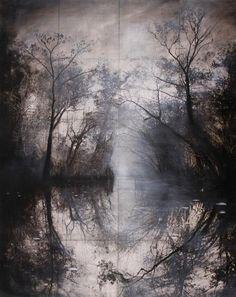 Estuary I (St. Marys River) - John Folsom