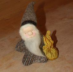 """Sandman"" gnomes tutorial"