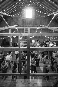 Reception  #wedding #reception #barn #rustic