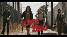 Do you like zombies? This short film is only 15 minutes and well worth it! Check it out! Super Zero - Bad Ass Zombie Apocalypse Short Film
