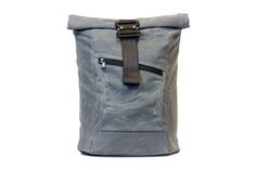 Modern Industry - Drive  A Rolltop Backpack 76cbb88720ee5