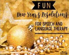 Aside from the fact that it's fun to hear the New Year's Resolutions that my students come up with, there are so many skills we can work on! During these last few days before school get…