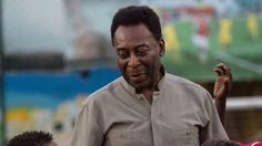 Brazilian legend Pele spoke at a conference recently about the sudden increase of racism from fans in Brazil.