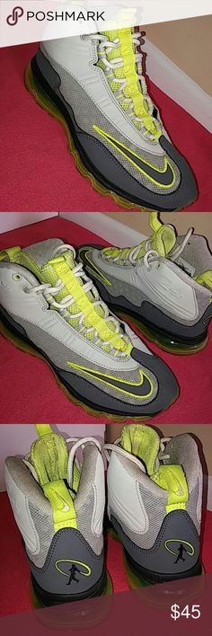 850fa64bfd Nike Air Max Griffey SIZE 7.5 MEN and 9 WOMEN
