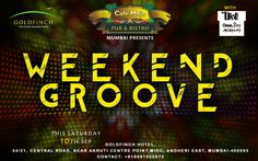 This #SaturdayNight #Enjoy the Weekend Groove with #DJUpesh. Only at Cafe Mojo Mumbai #Mumbai #WeekendParty #Pubs #Party #Beer #Fun #Beers #Enjoy #GoodTimes #OntheBar  #Parties #PartyMusic #DrinkLocal #Music #Dance #Pub #Drinks #EatLocal  #BeerDrinks  #OnthePub.