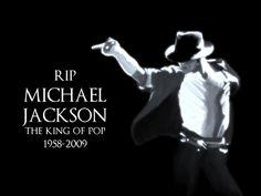 WE LOVE YOU MJ