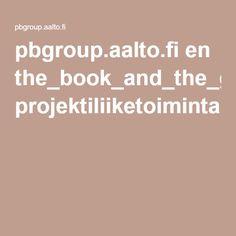 pbgroup.aalto.fi en the_book_and_the_glossary projektiliiketoiminta.pdf