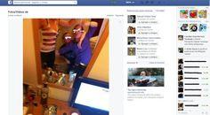 Facebook alista software para evitar que usuarios publiquen fotos en estado de ebriedad #Gestion