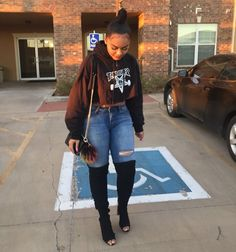 Khayanderson bomb style in 2019 Swag Outfits, Dope Outfits, Simple Outfits, Classy Outfits, Trendy Outfits, Fashion Outfits, School Outfits, Fashion Trends, Mode Ootd