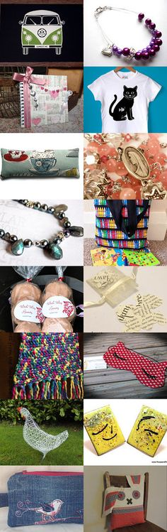 Handmadehour finds 29th January by Jilly on Etsy--Pinned+with+TreasuryPin.com
