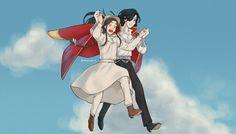 Yandere Anime, Anime Manga, Anime Art, Manhwa, Pen & Paper, Fandom Crossover, Manga Cute, Howls Moving Castle, Cute Images