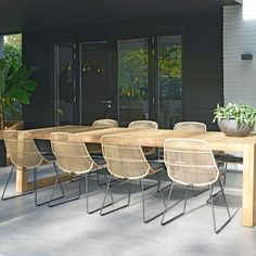 Outdoor Rooms, Outdoor Chairs, Outdoor Living, Outdoor Decor, Garden Furniture, Outdoor Furniture Sets, Gazebo, Pergola, Dining Room Design