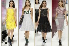 Christian Dior Cruise Collection www.HighFashionMagazine.com