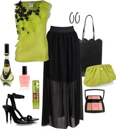 """Cha-cha."" by the-hourglass on Polyvore"
