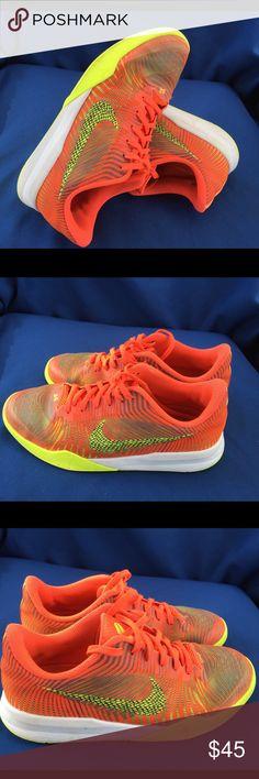 Nike Kobe Mentality 2 size 6Y Gently used Nike Shoes Sneakers