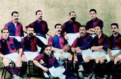 El primer Barça de la historia nació antes que el fundado por Joan Gamper