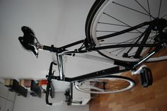 my bicycle - Cannondale Capo
