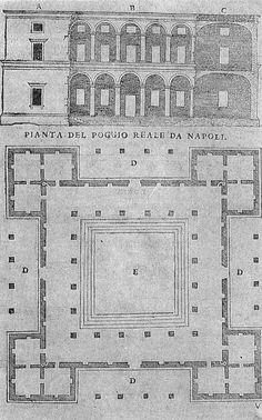 Villa v Poggioreale (1487-1488)