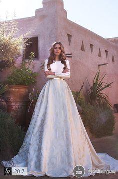 Свадебные платья Lorenzo Rossi 2017