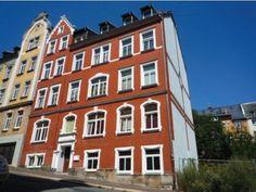 Immobili a Berlino e in Germania • Appartamento a Plauen • 10.000 € • 42 m2