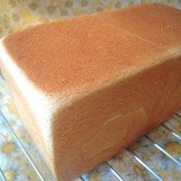Enchantingly Silky-Smooth ❤ Shokupan (Square Loaf Bread) With Condensed Milk